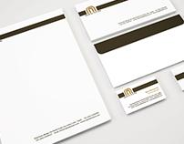 Corporate identity, Majed Al Futtaim, Collage