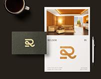 Reldor Woods Brand Identity
