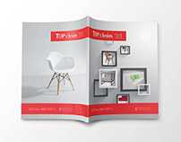 Product Catalogue and Collaterals