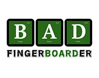 BAD Fingerboarder