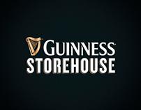 Guinness Storehouse Social