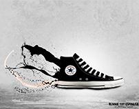 Converse Sneaker Ins Splash