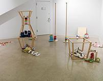 Playground Functionality