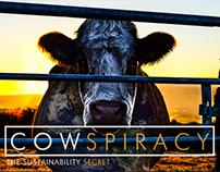 CowSpiracy - Infográfico