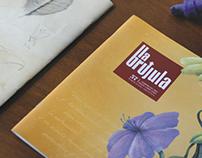 Revista estudiantil La Brújula