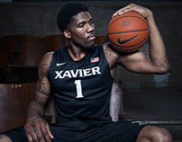 Big East | Xavier