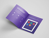 Mobility brochure for Netsol Technologies Inc.
