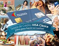 Campañas Externas - Banco Cooperativo Coopcentral