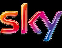 Spotify on Sky: Radio Advert