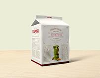 Biscotti - Packaging Design