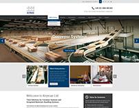 Keymas Web Design