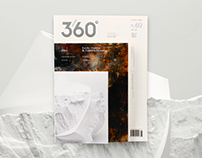 Design 360° Magazine No.69-Earth·Human&CreativeThinking