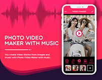 Photo to Video Maker | Movie Maker | Slideshow Maker