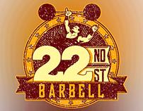 22Street Barbell
