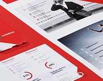 Vodafone HR presentation