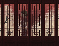 Chinese windows