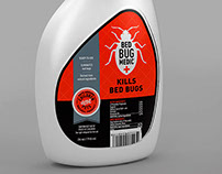 Bed Bugs 3D models