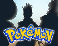 CHARACTER DESIGN - Pokémon, Rose des Sables