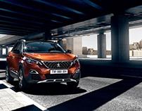 Peugeot | i-Cockpit 'Feelings Tell The Truth' TVC