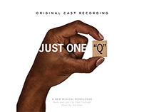 Just One 'Q' - Original Cast Recording
