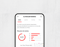 "Data Driven Design BCP ""Manyar"", UI UX"