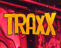 TRAxX - Ano II