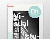 Brandbook Dh visual