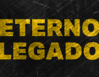 Under Armour / Eterno Legado