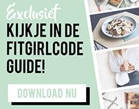 Banner FITGIRLCODE mini magazine