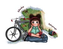 I 🖤 bicycle