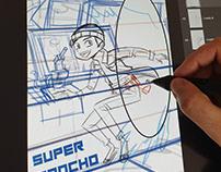 Super Hero Project