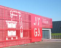 JYGA - Global branding