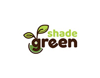 GreenShade LOGO