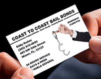 Coast to Coast Bail Bonds