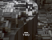 BBC2 Brand Refresh Idents