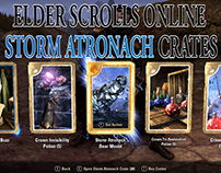 Opening $100 Worth Of Storm Atronach Crates