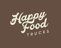 Happy Food Trucks