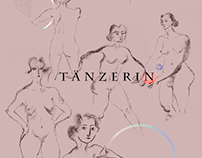 Tänzerin | Dancer 舞女