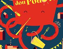 Poster fête du port de Nice
