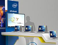 Intel retail