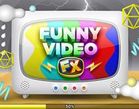 FUNNY VIDEO FX
