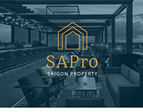 SAPro - Branding project