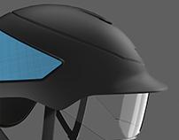 MARE: Jockey Helmet