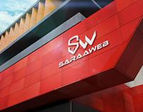 SaraaWeb Branding