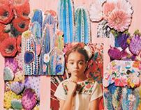 Children's Wear Collection 2018