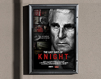 ESPN Films: The Last Days of Bobby Knight