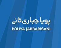 Pouya Jabbarisani Branding