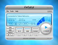 Tatara Systems - UI