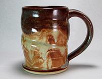Swirl Mugs
