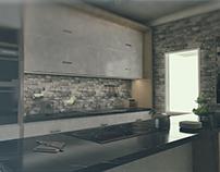 Mutfak denemesi